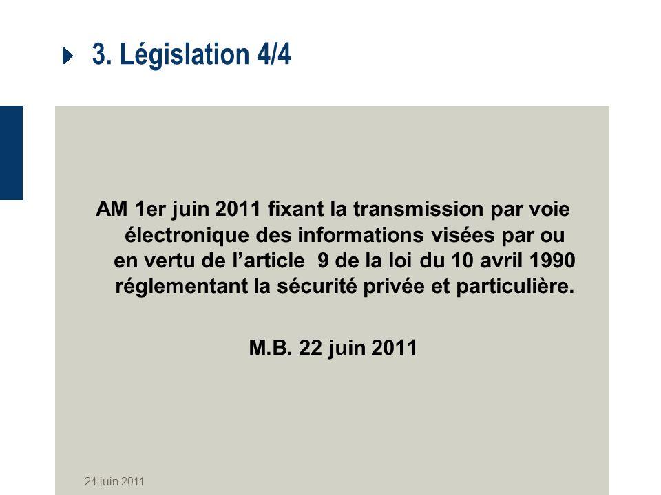 3. Législation 4/4
