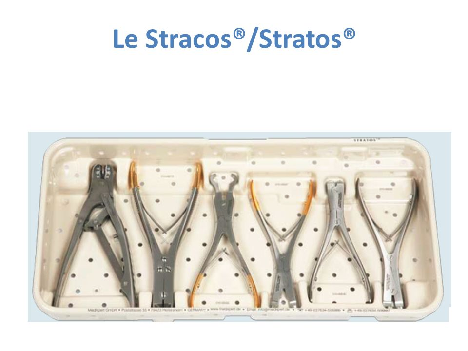 Le Stracos®/Stratos®