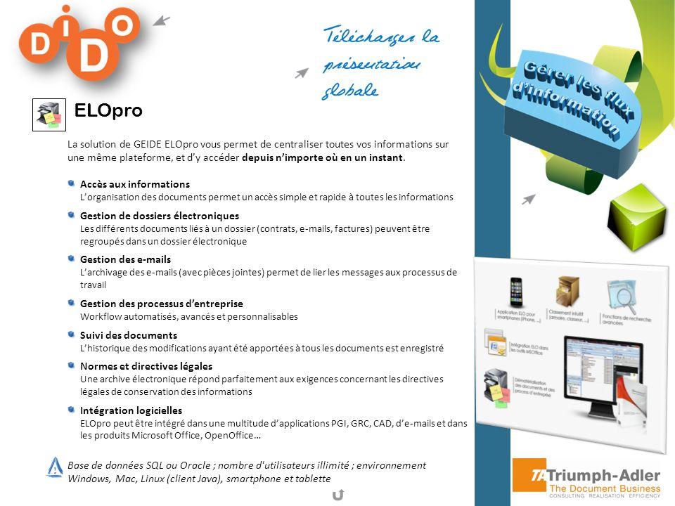 ELOpro