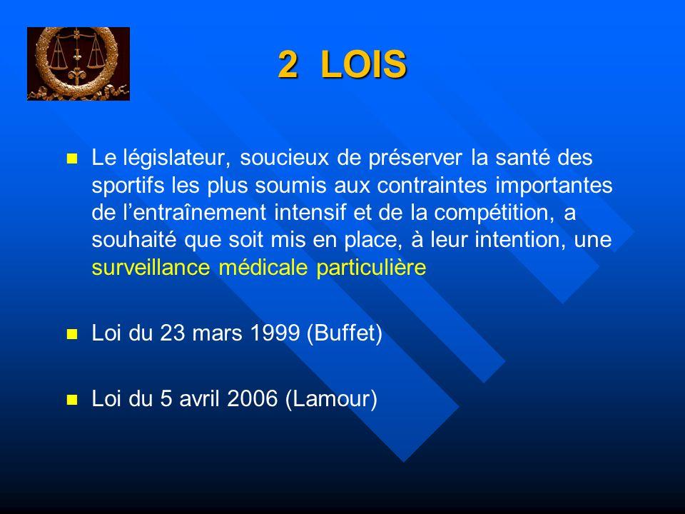 2 LOIS