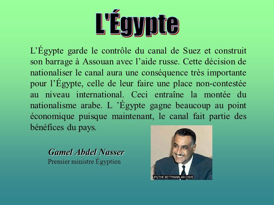 L Égypte