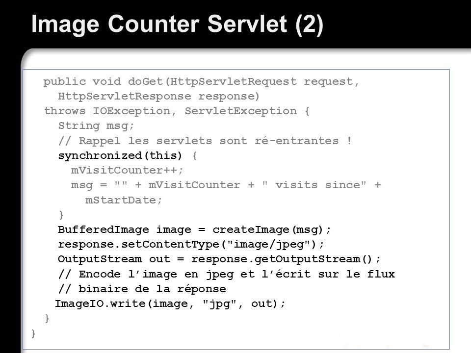 Image Counter Servlet (2)