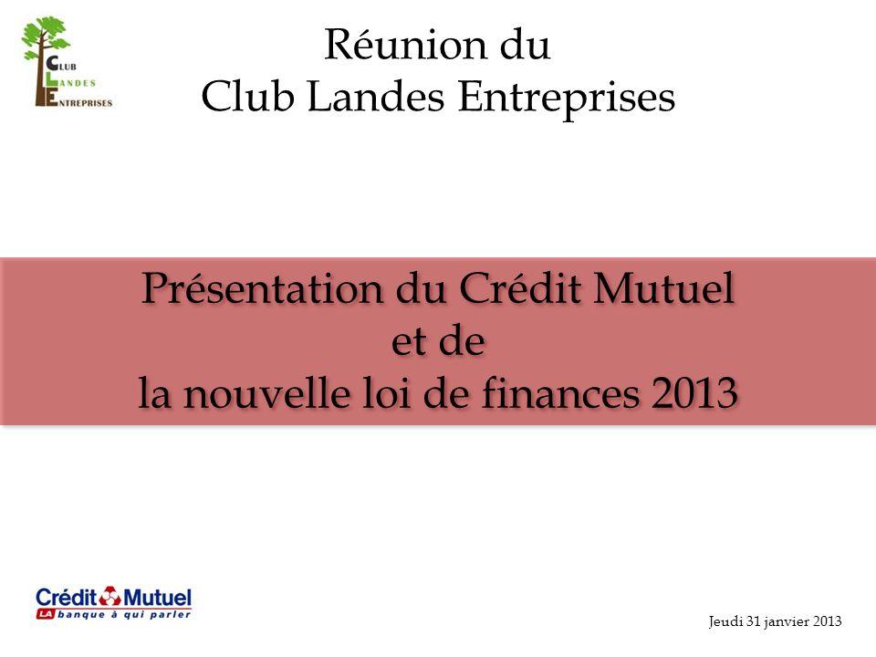 Club Landes Entreprises