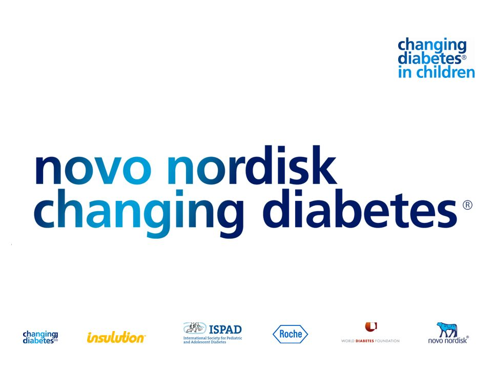 28 Changing Diabetes® and the Apis bull logo are registered trademarks of Novo Nordisk A/S.