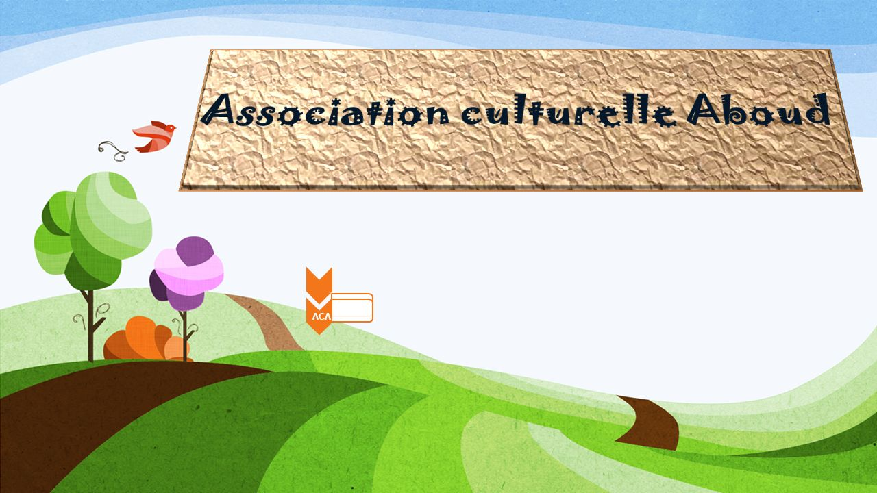 Association culturelle Aboud