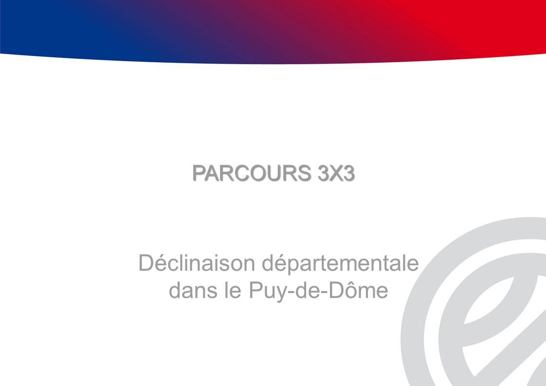 Déclinaison départementale dans le Puy-de-Dôme