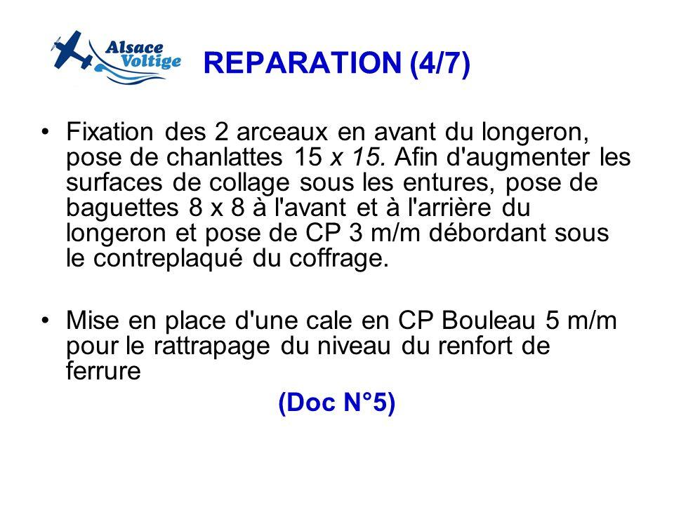 REPARATION (4/7)