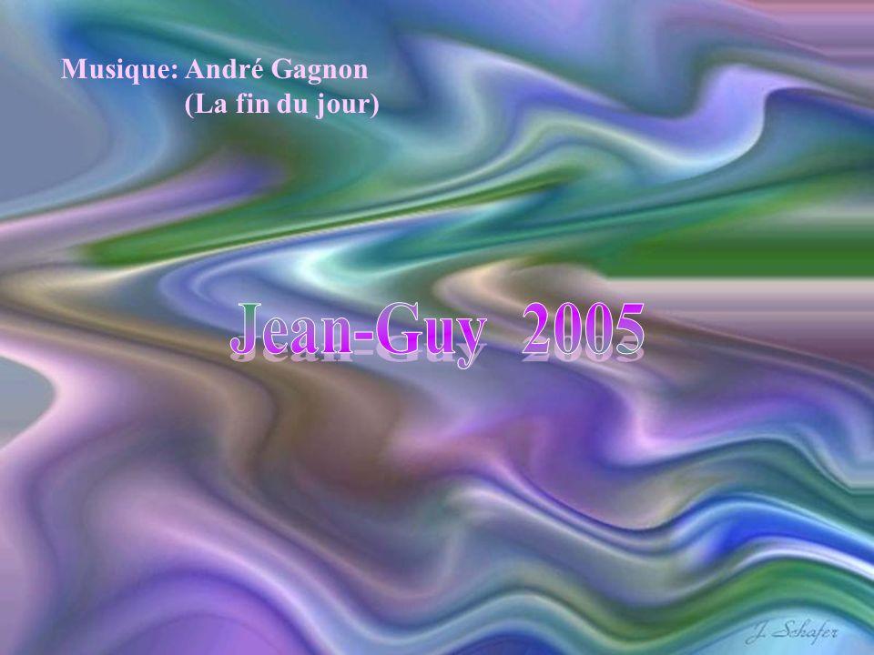 Musique: André Gagnon (La fin du jour) Jean-Guy 2005