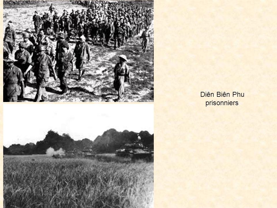 Diên Biên Phu prisonniers