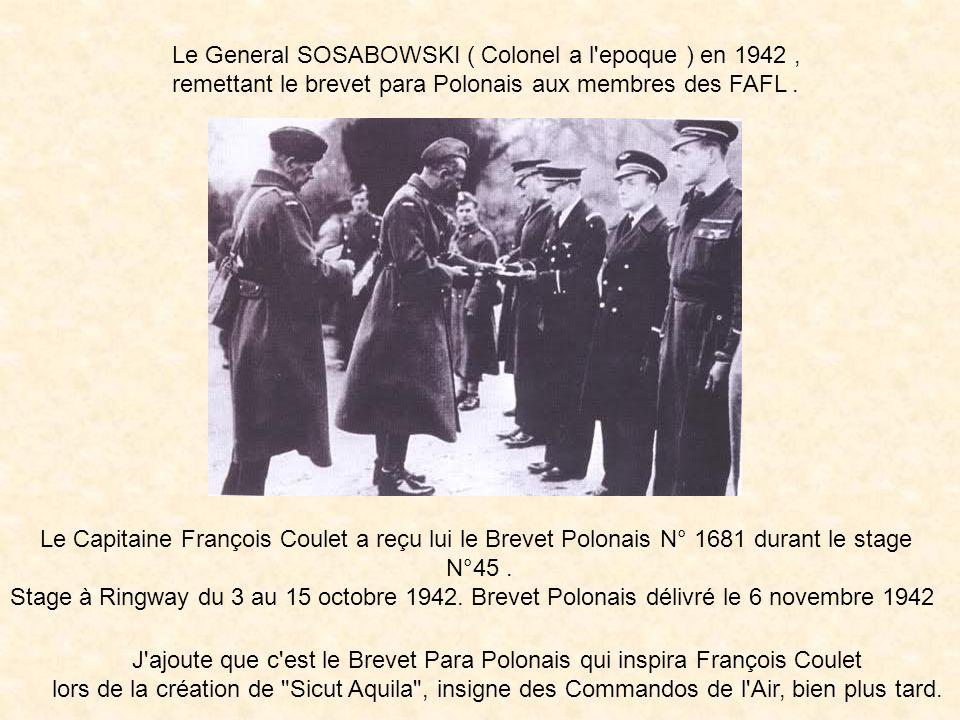 J ajoute que c est le Brevet Para Polonais qui inspira François Coulet