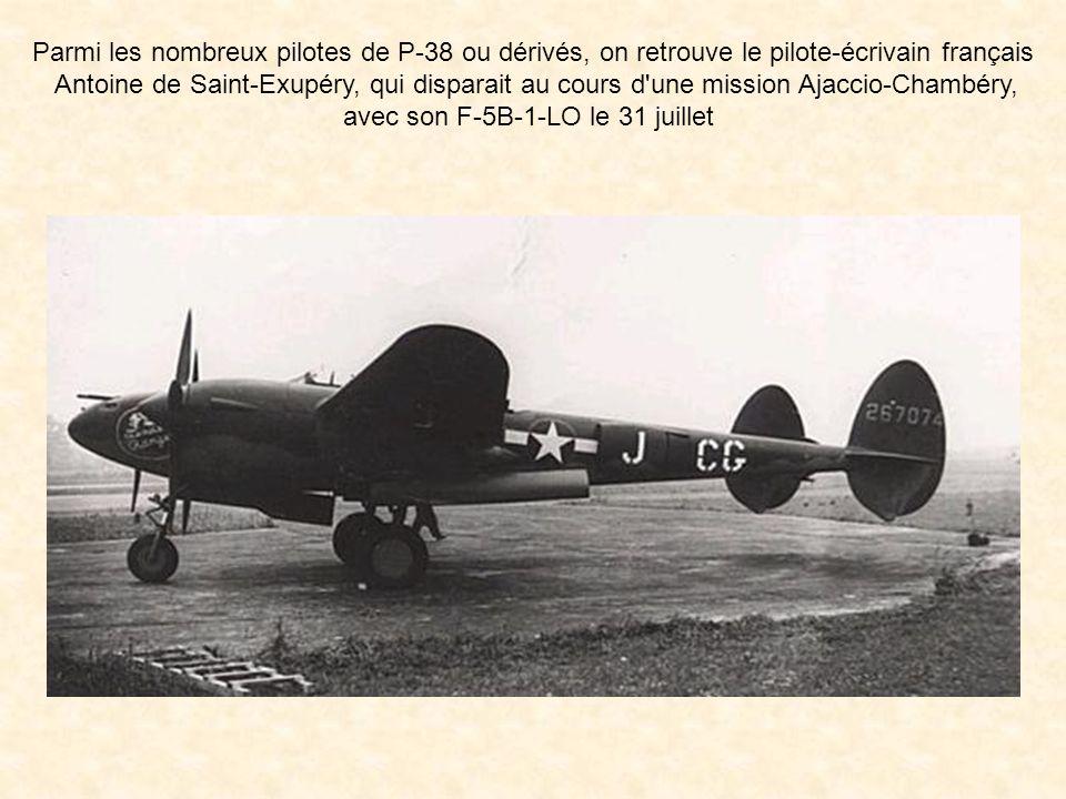 avec son F-5B-1-LO le 31 juillet