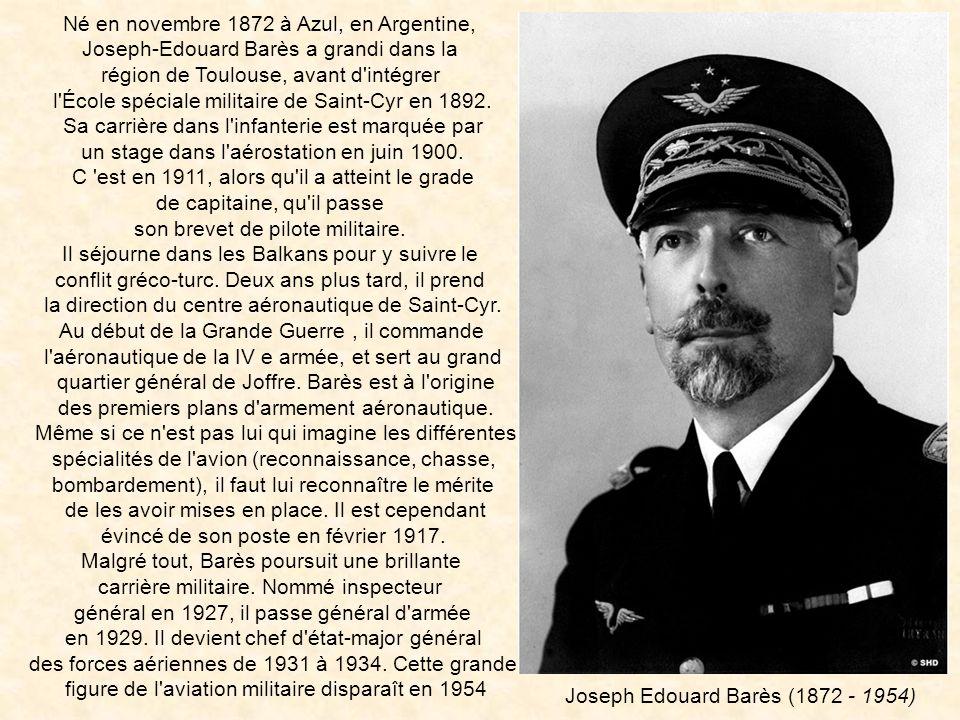 Né en novembre 1872 à Azul, en Argentine,