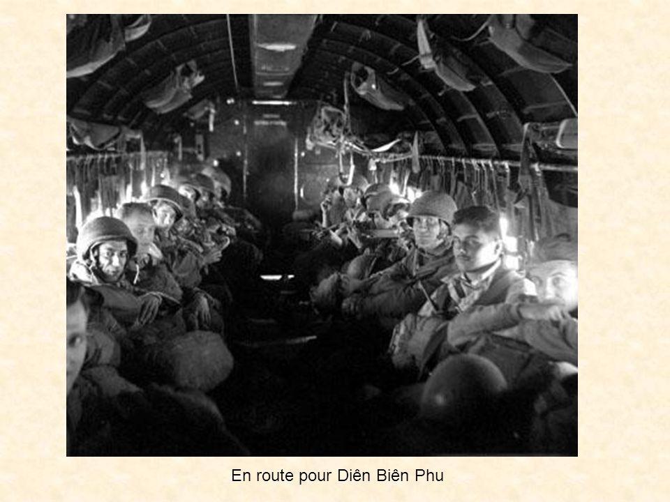 En route pour Diên Biên Phu