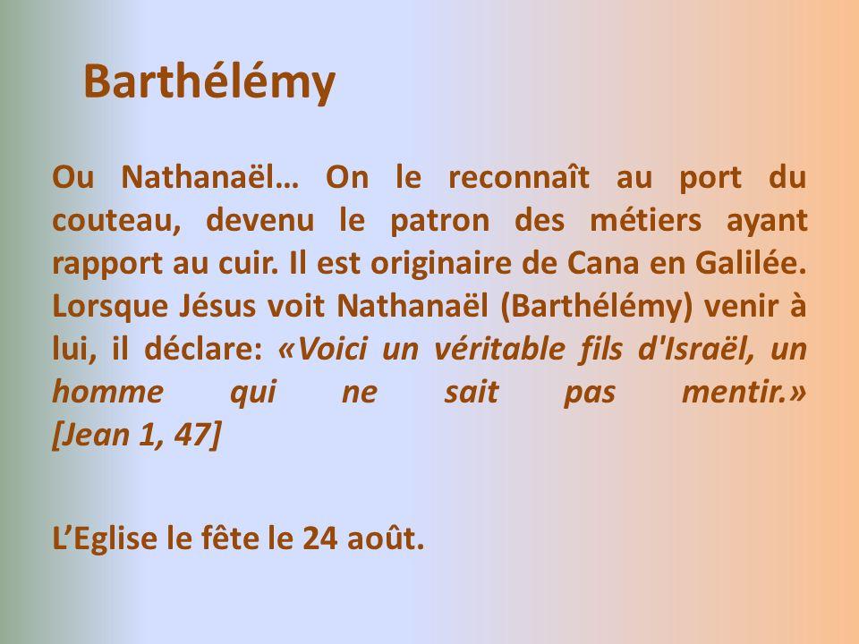 Barthélémy