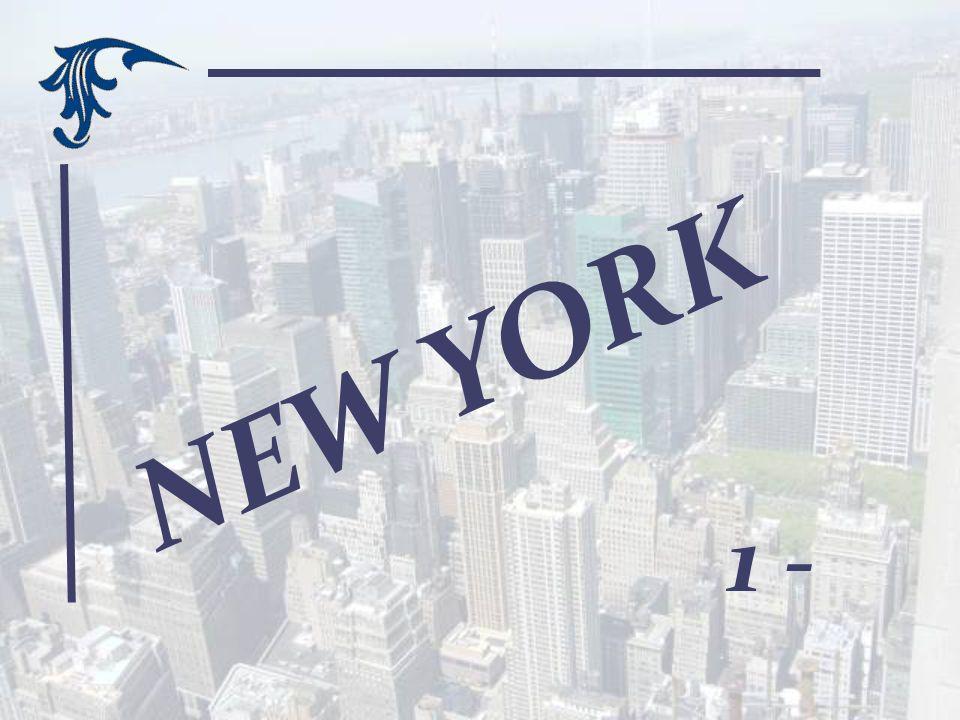 NEW YORK 1 -