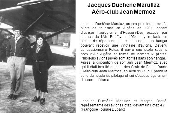 Jacques Duchêne Marullaz