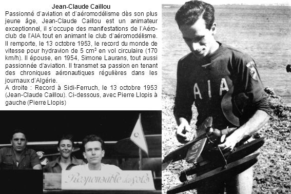 Jean-Claude Caillou