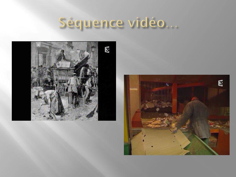 Séquence vidéo…