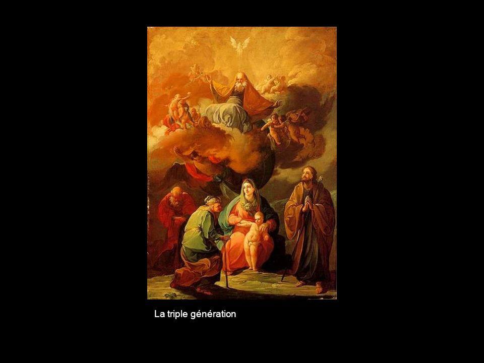 La triple génération