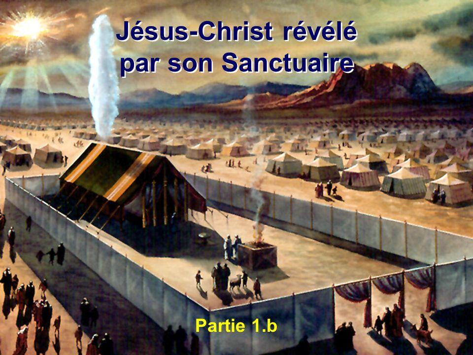 Jésus-Christ révélé par son Sanctuaire