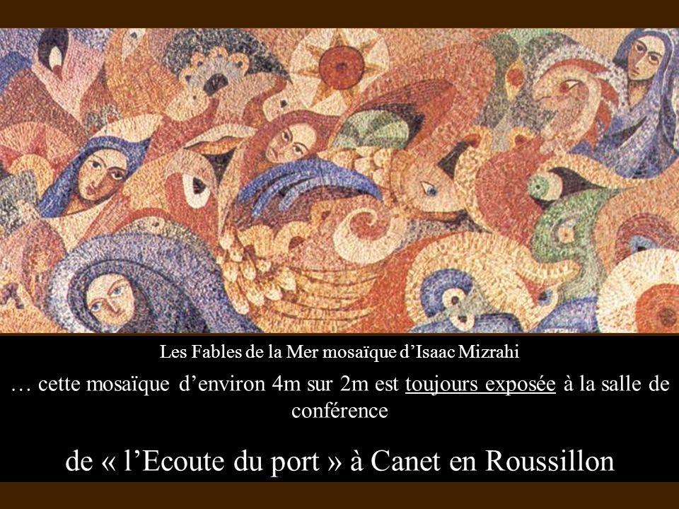 de « l'Ecoute du port » à Canet en Roussillon