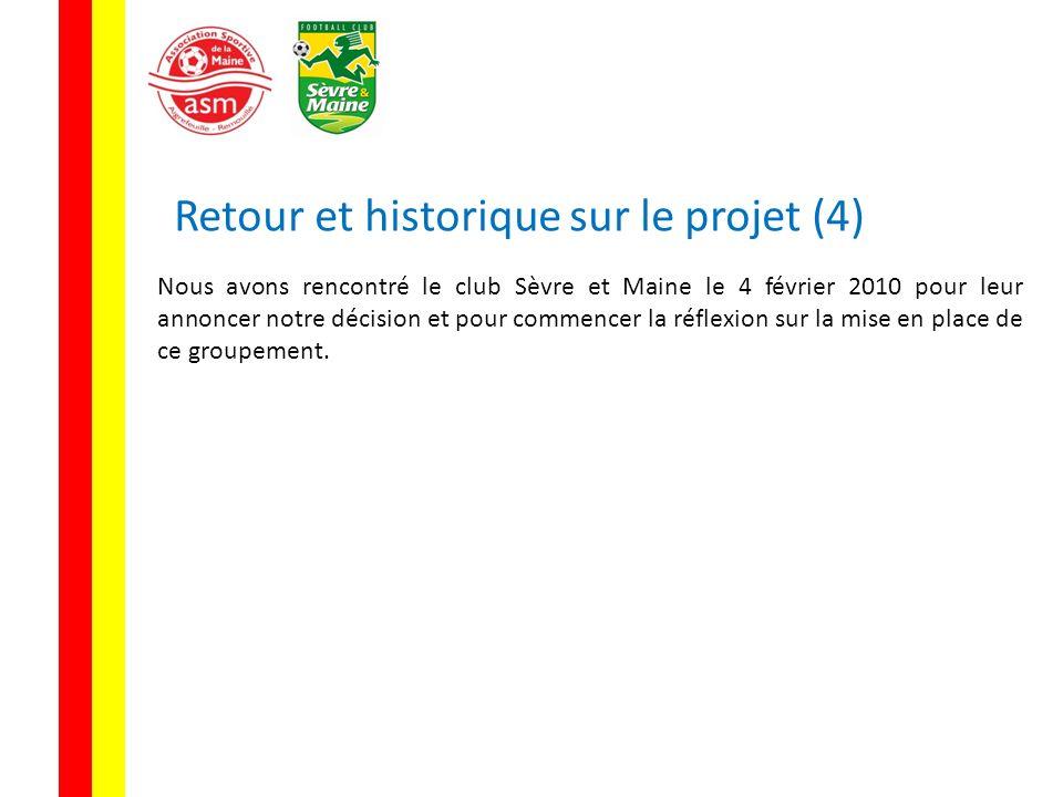 Retour et historique sur le projet (4)