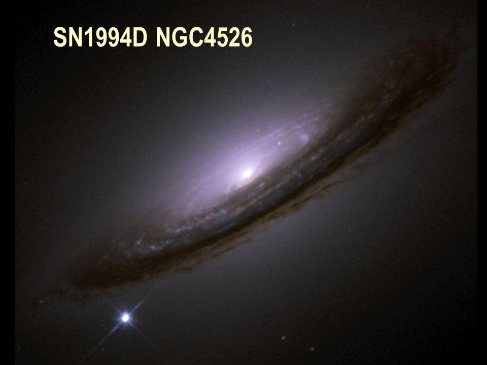 SN1994D NGC4526