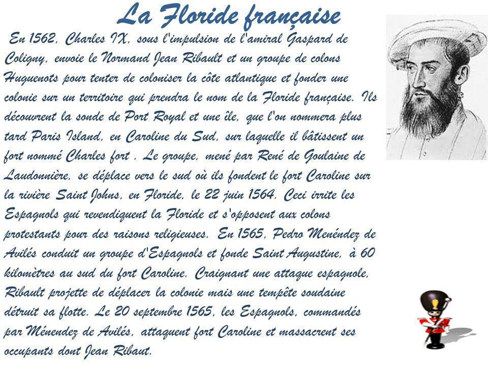 La Floride française