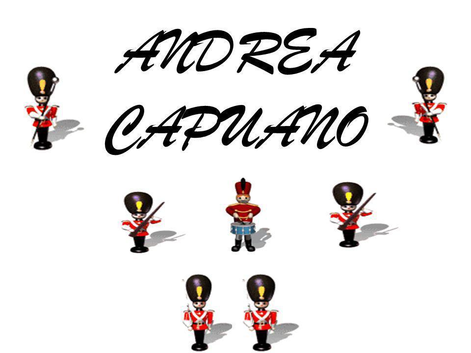 ANDREA CAPUANO