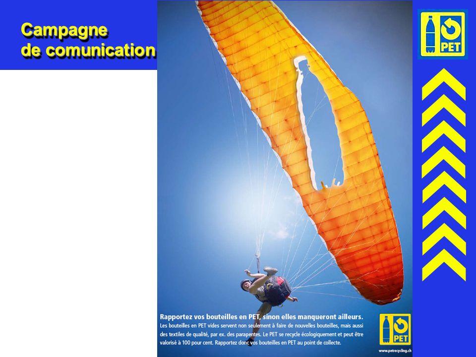 Campagne de comunication