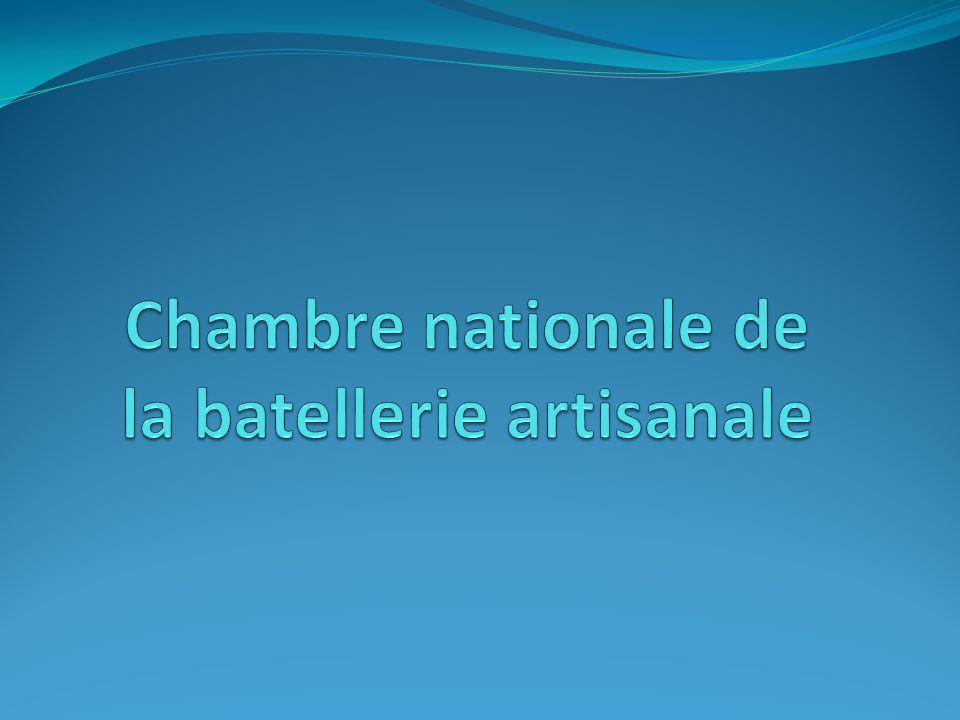 Chambre nationale de la batellerie artisanale