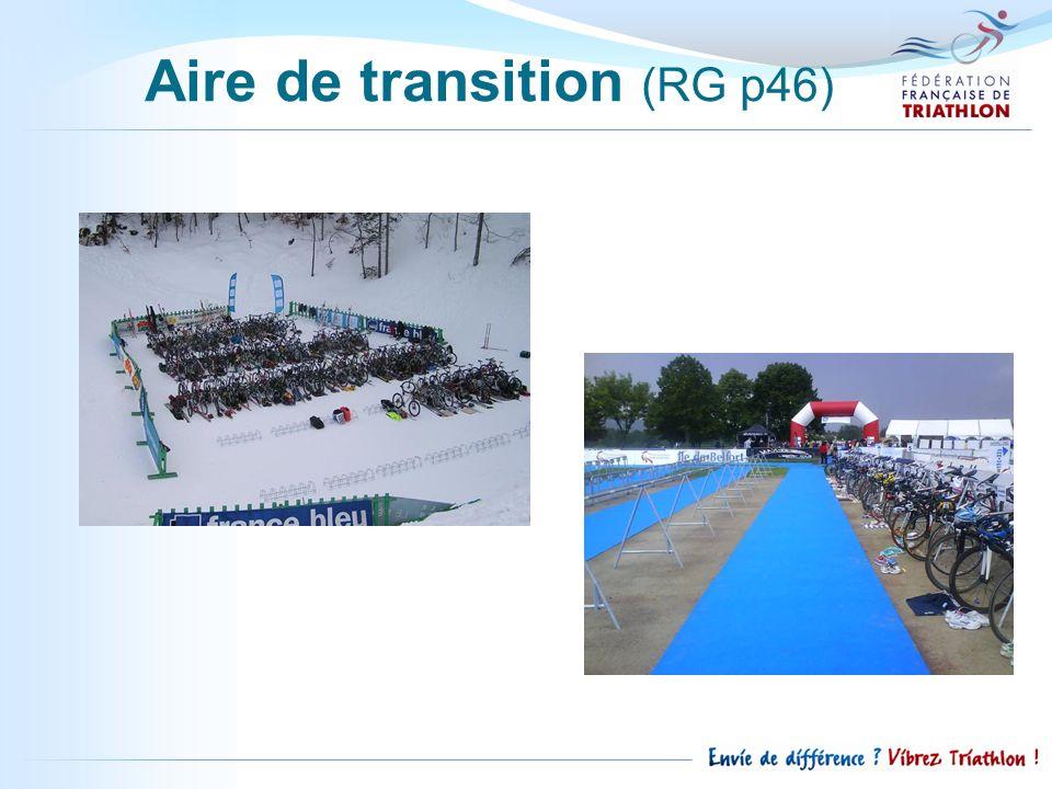 Aire de transition (RG p46)
