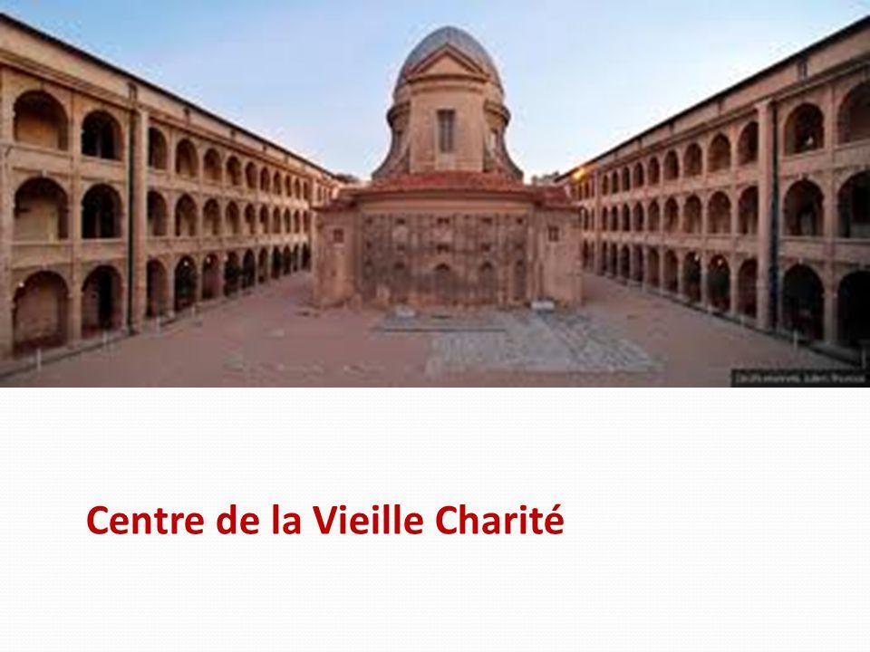 Centre de la Vieille Charité