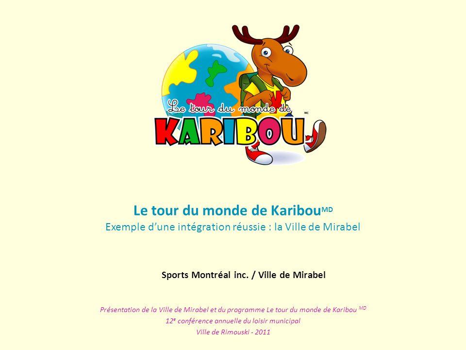 Sports Montréal inc. / Ville de Mirabel