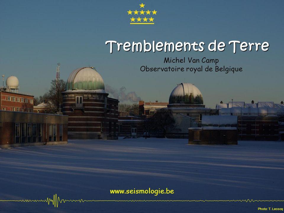 Observatoire royal de Belgique