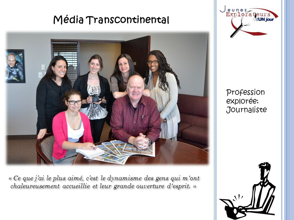 Média Transcontinental