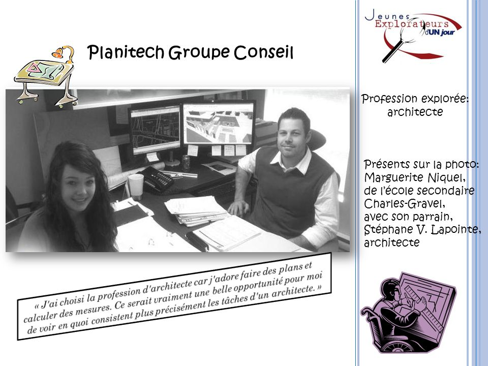 Planitech Groupe Conseil