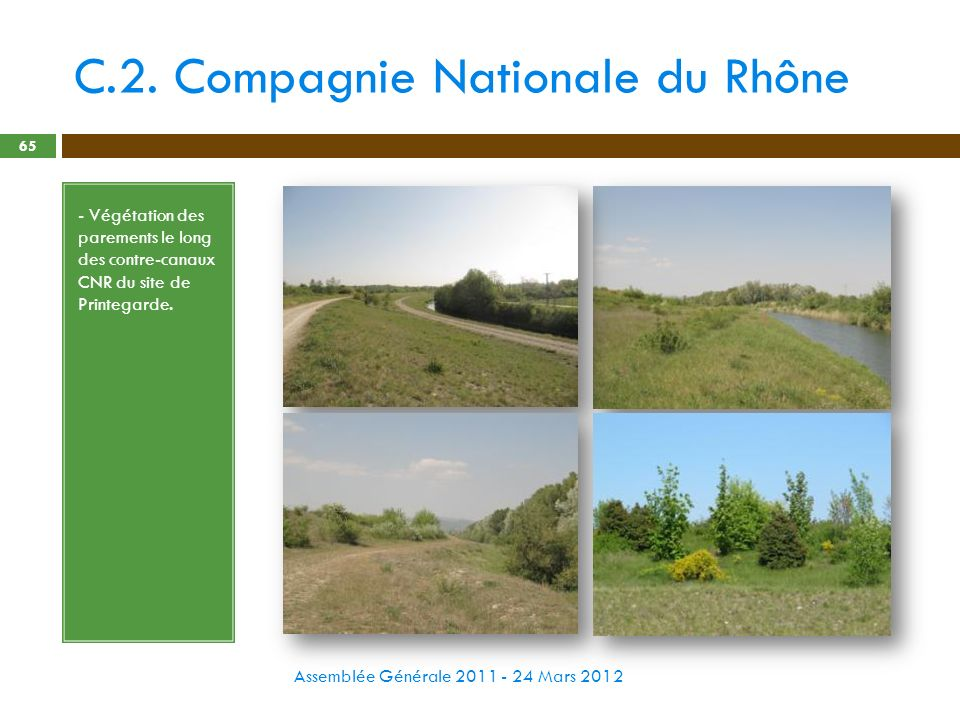 C.2. Compagnie Nationale du Rhône