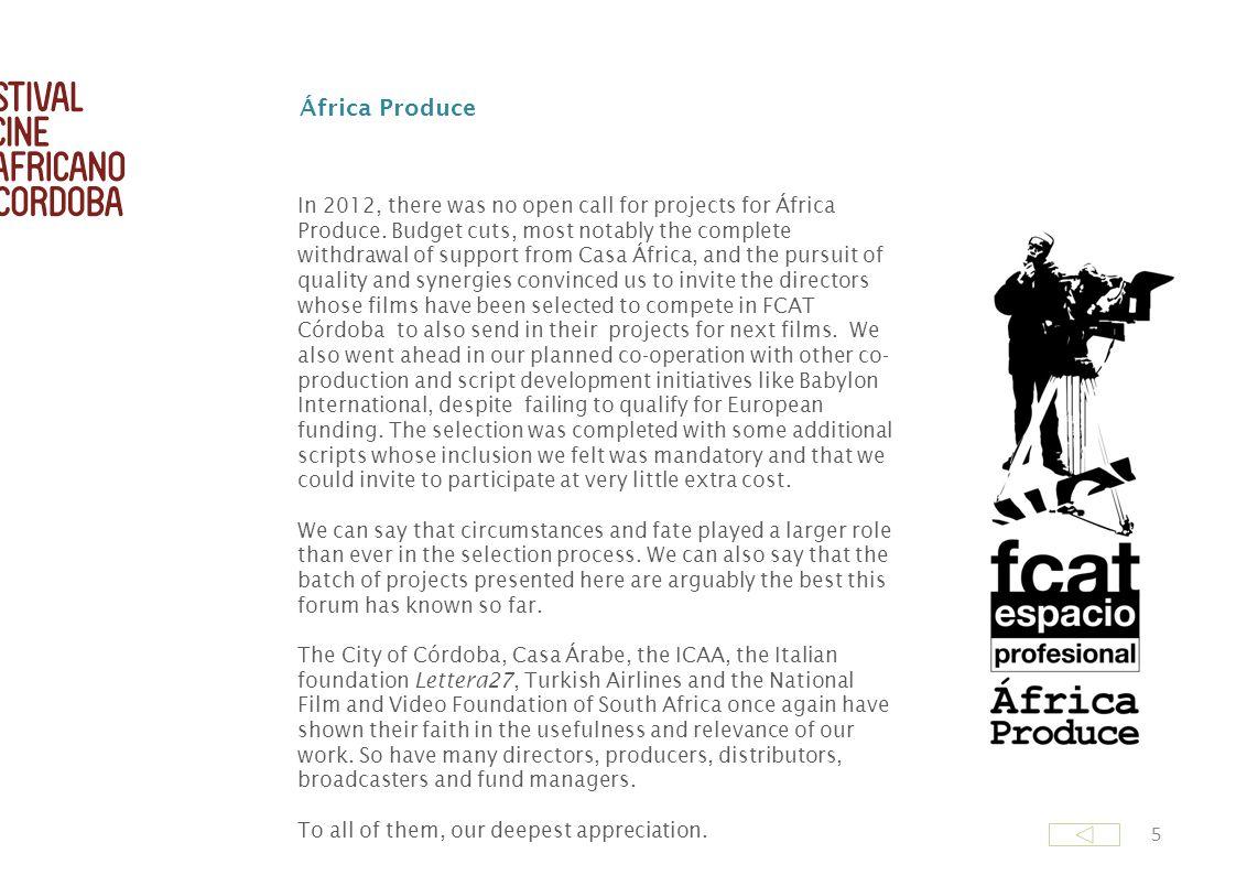 África Produce