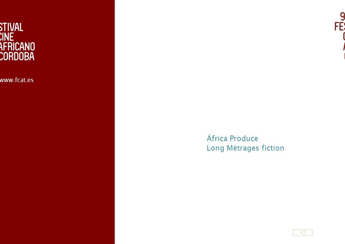 www.fcat.es África Produce Long Métrages fiction