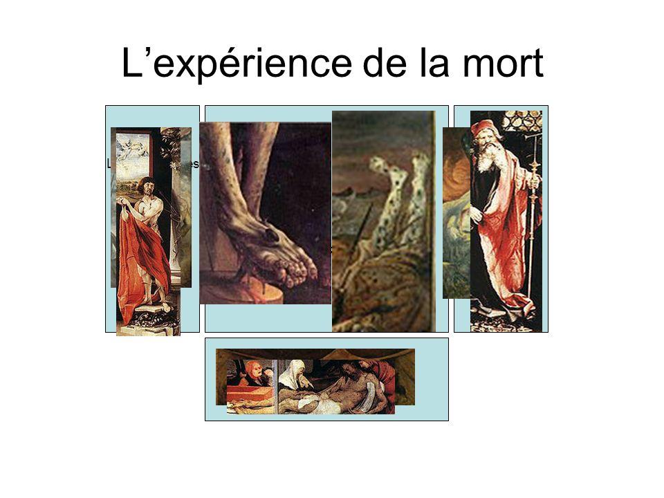 L'expérience de la mort
