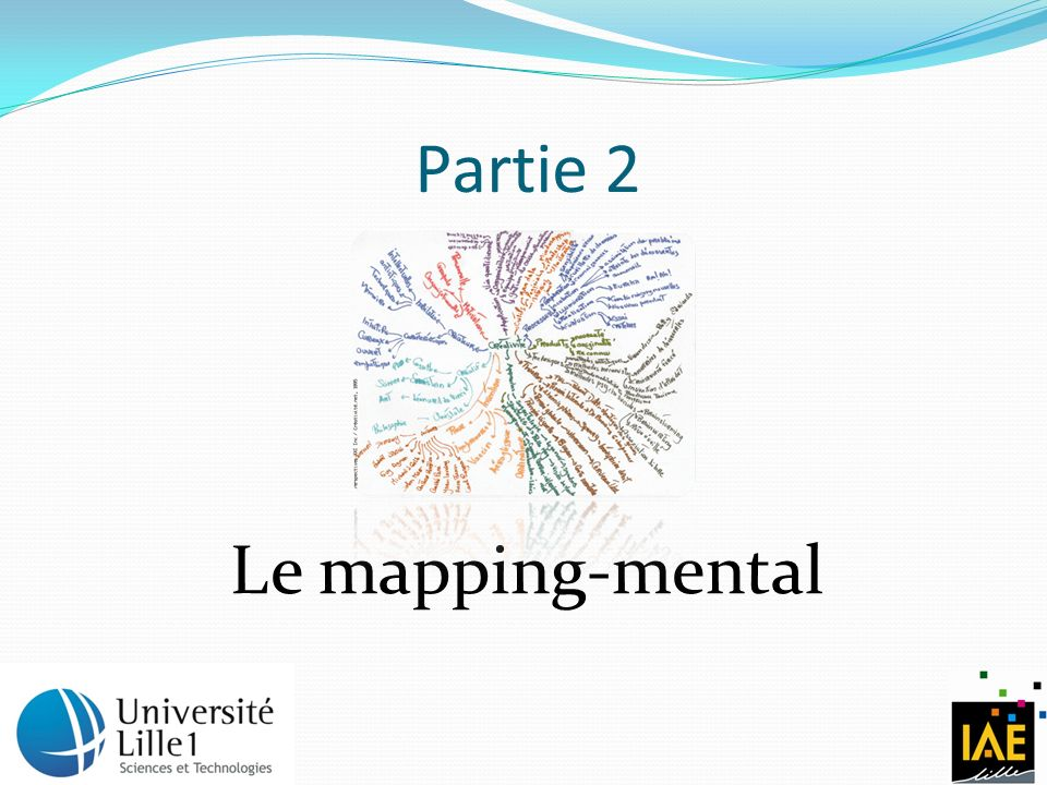 Partie 2 Le mapping-mental