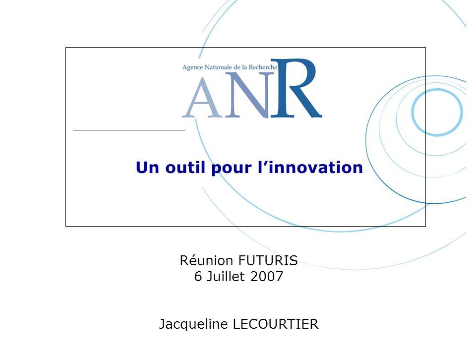 Un outil pour l'innovation
