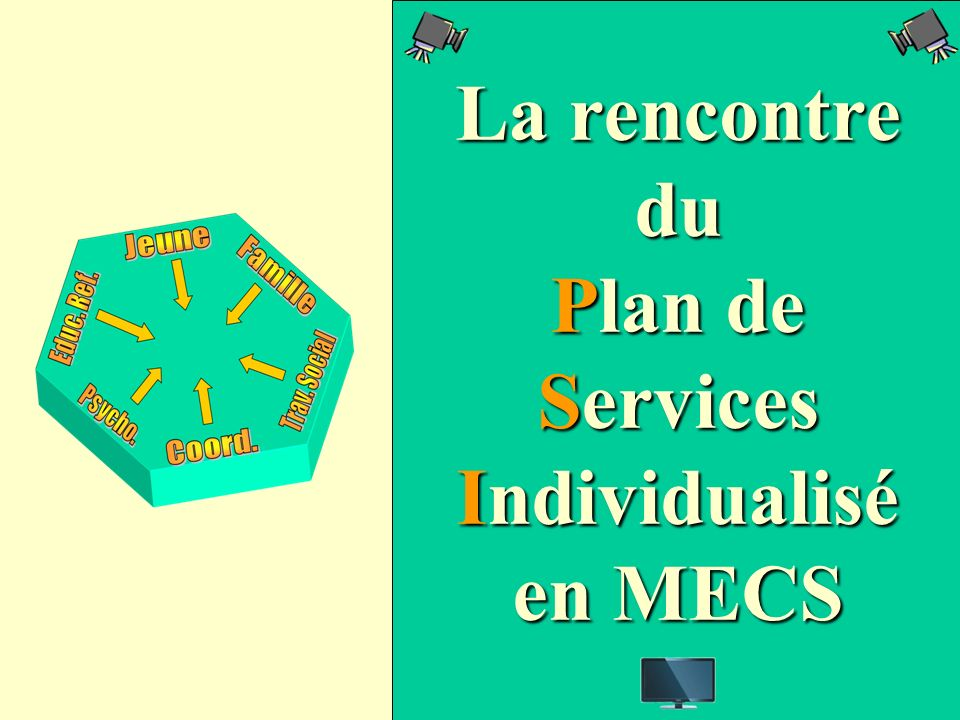 Plan de Services Individualisé