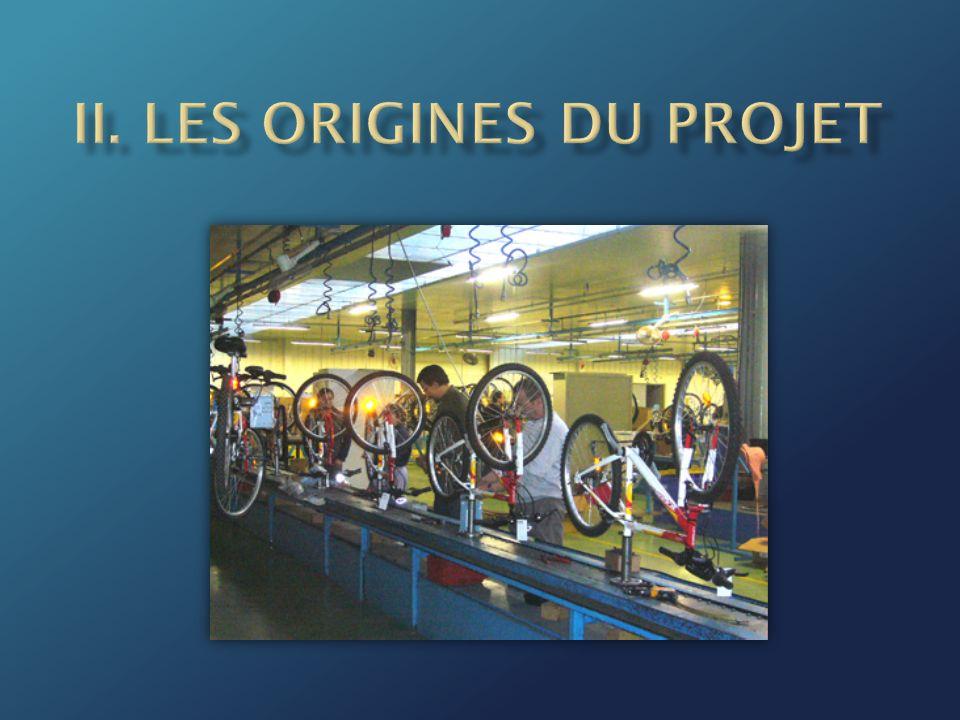 II. Les Origines du Projet