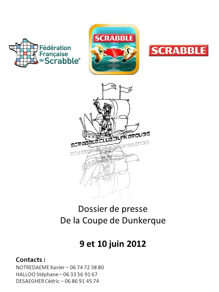 De la Coupe de Dunkerque