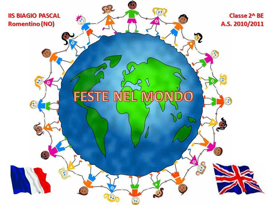 FESTE NEL MONDO IIS BIAGIO PASCAL Romentino (NO)
