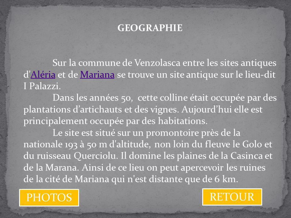 PHOTOS RETOUR GEOGRAPHIE