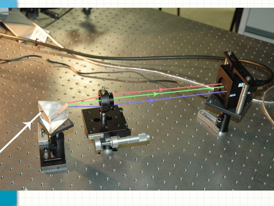 La photo réelle augmentée du montage de la manipulation illustre la mise en place de la caméra.