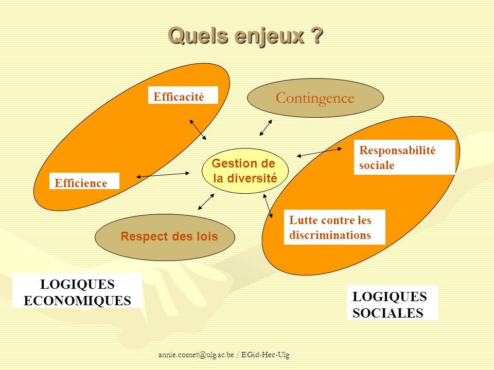 annie.cornet@ulg.ac.be / EGid-Hec-Ulg